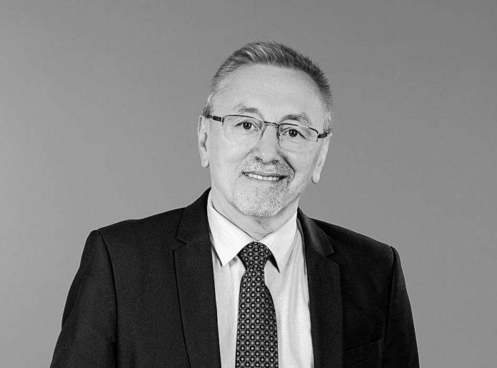 Nie żyje Tadeusz Pióro