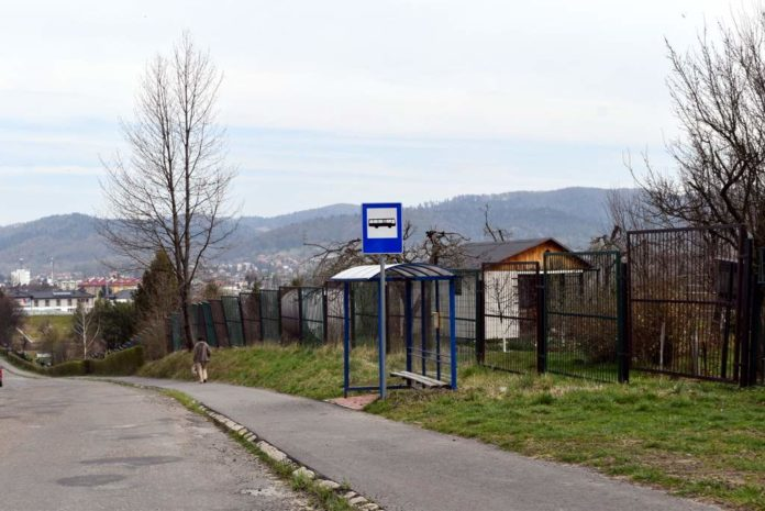Wydłużona trasa linii autobusowej nr 7