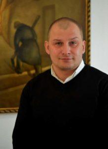 Jarosław Serafin