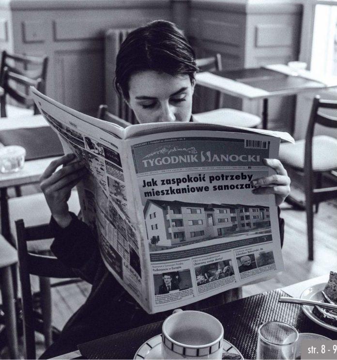 """Czy to już koniec """"Tygodnika Sanockiego""""?! Przymusowa restrukturyzacja gazety?"""
