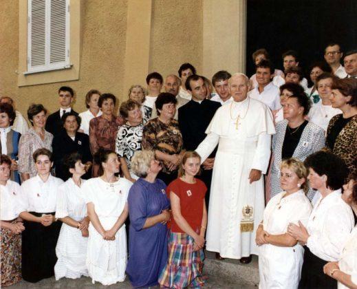 Wystawa na stulecie urodzin Jana Pawła II