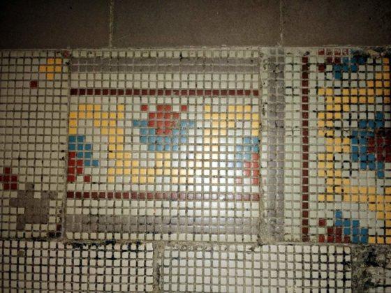 Remonty chodników: kolorowo i z pomysłem