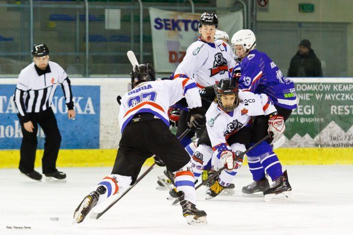 Porozumienie z Instytutem Sportu. Otwieramy Ośrodek Szkolenia Hokeja na Lodzie