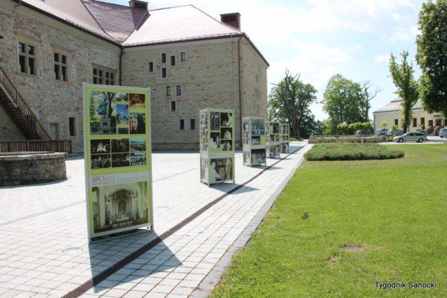 Wyjątkowa wystawa fotografii sanoczan ze św. Janem Pawłem II