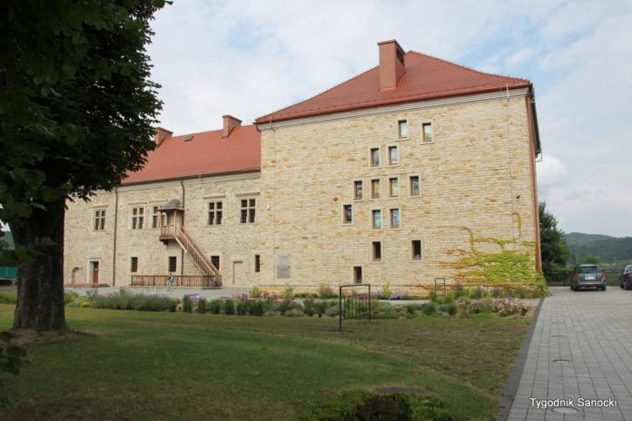 Lato pełne atrakcji na sanockim zamku