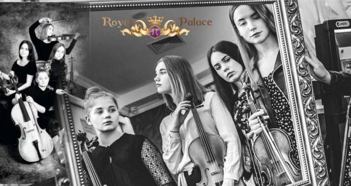 Koncert smyczkowy Kwartetu Royal Quartet - wstęp wolny
