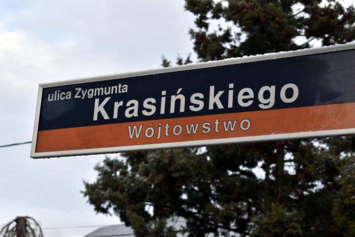 Ponad 1,1 mln złotych na drogi na Wójtostwie
