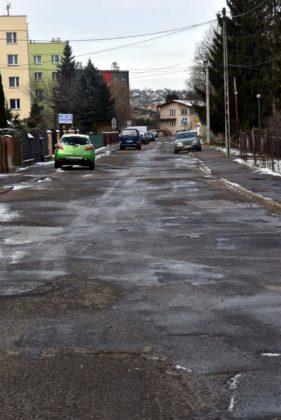 Remont Sadowej, Poprzecznej i Krasińskiego wpłynie na poprawę bezpieczeństwa mieszkańców oraz podniesie walory estetyczne dzielnicy.