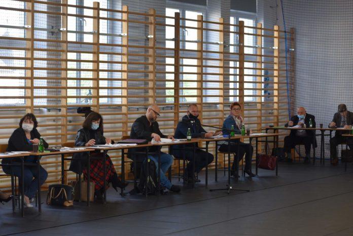 Wolne wnioski i zapytania XXVIII Sesja Rady Miasta
