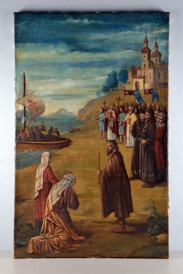 Wakacyjne spotkania ze sztuką sakralną