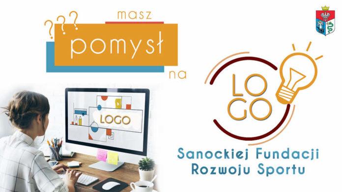 Konkurs na opracowanie projektu graficznego logotypu Sanockiej Fundacji Rozwoju Sportu