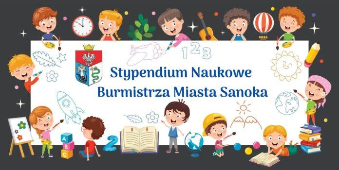 Stypendium Naukowe Burmistrza Miasta Sanoka