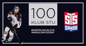 Rusza sanocki Klub 100! Możesz wesprzeć STS już dziś!