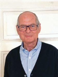 Peter Habit, syn Hemeniuka