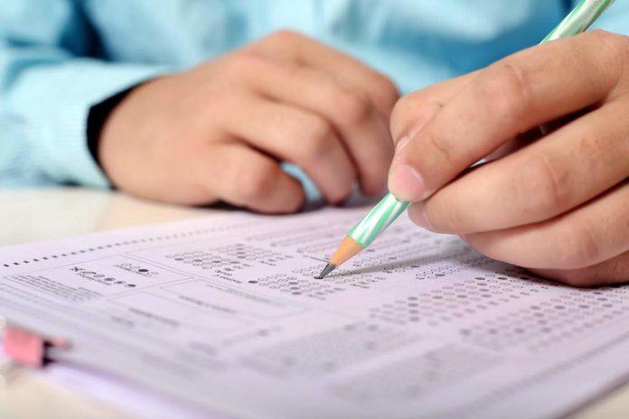 Wyniki egzaminu ósmoklasisty 2019-2020