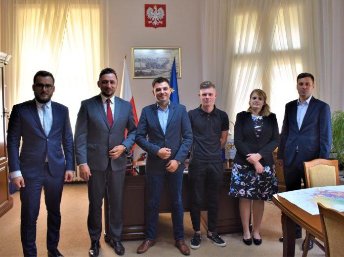 Współpraca PGE Energia Ciepła z samorządem Sanoka
