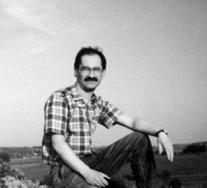 Tomasz Kulpiński – korektor Tygodnika Sanockiego zmarł 29 sierpnia