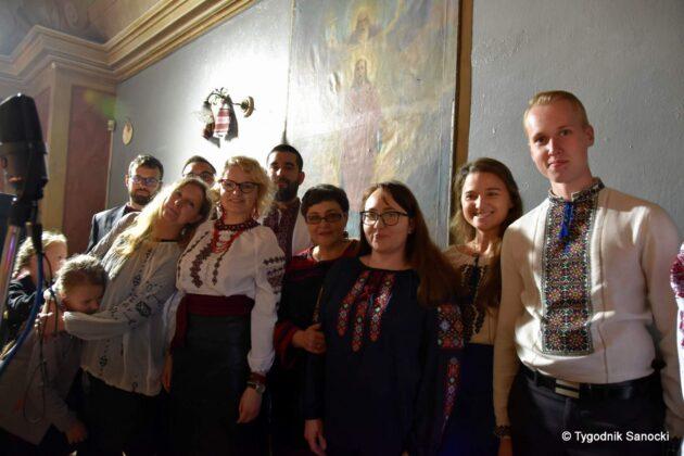 Uroczystości liturgiczne w Święto Podwyższenia Krzyża Pańskiego w Parafii Prawosławnej