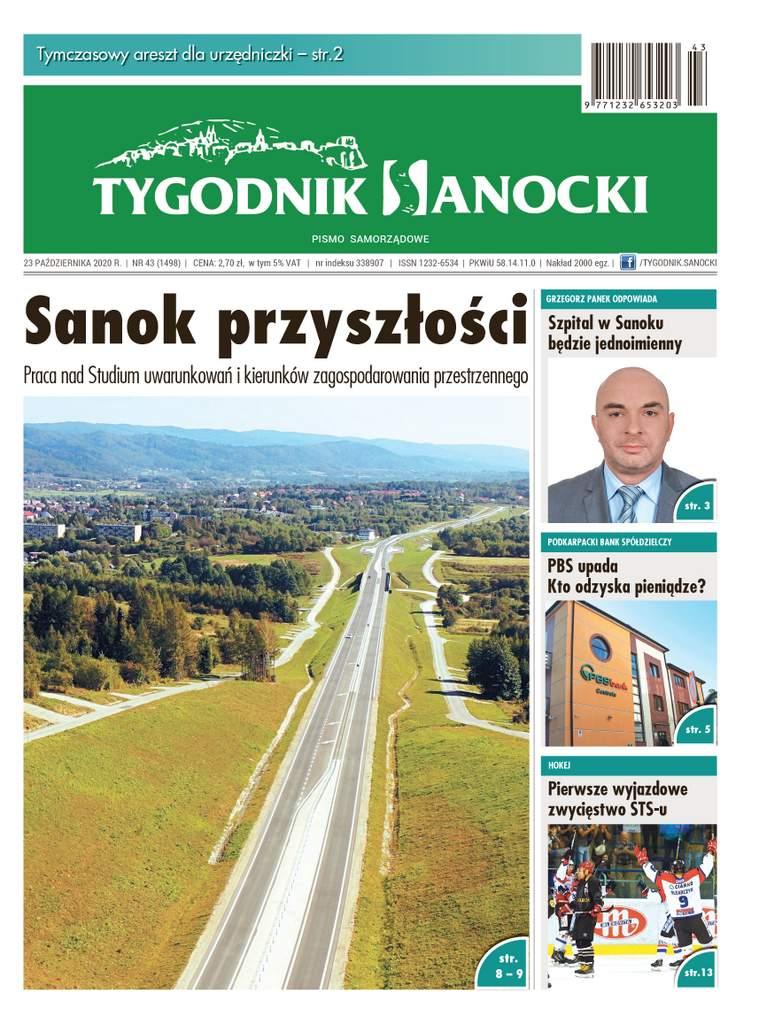 Praca nad Studium uwarunkowań i kierunków zagospodarowania przestrzennego - czyli co nowego w Tygodniku