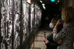 Wystawa jakiej nie było – Beksiński. Rzeszów – 8 – 22 października