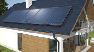 Czy projekt nowoczesny to dom energooszczędny? Główne cechy nowoczesnych budynków jednorodzinnych