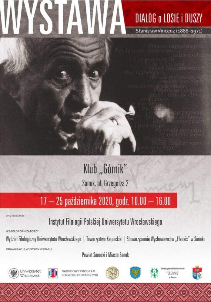 Dialog o losie i duszy – zaproszenie na wystawę