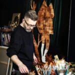 Jan Szczepkowski wyróżniony przez Biuro Wystaw Artystycznych w Rzeszowie