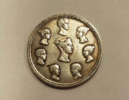 Podkarpacka Krajowa Administracja Skarbowa (KAS) udaremniła przemyt 16 srebrnych monet z czasów carskich na polsko-ukraińskim przejściu granicznym Budomierz-Hruszew.