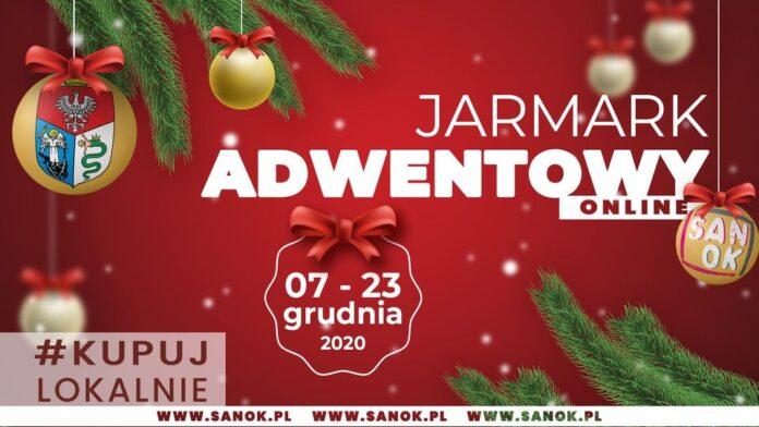 Jarmark Adwentowy w wersji on-line
