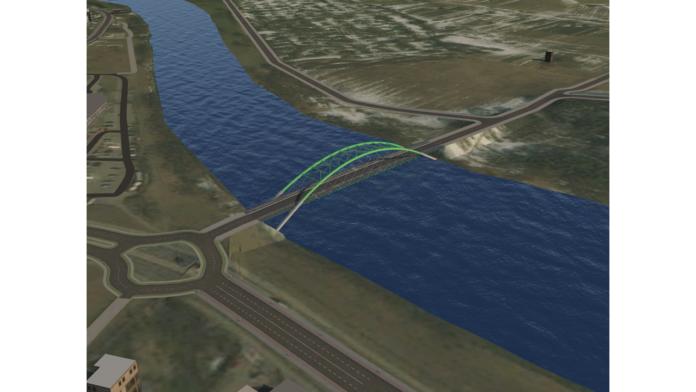 Nowy most na Sanie. Czy nowa przeprawa jest potrzebna?