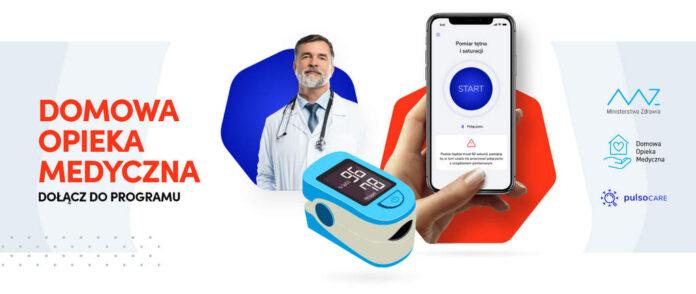 Elektroniczny lekarz w domu To możliwe z systemem DOM