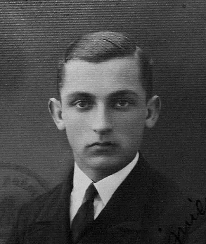 Kartka z kalendarza: 2 stycznia 1918 roku urodził się profesor Zbigniew Jara