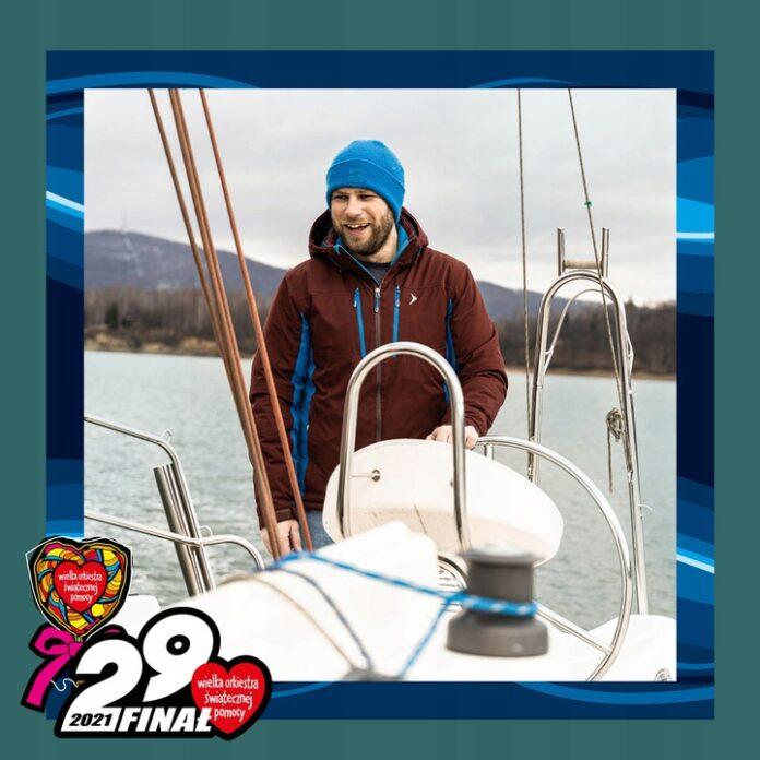 3-godz. szkolenie żeglarskie z Łukaszem Tormą