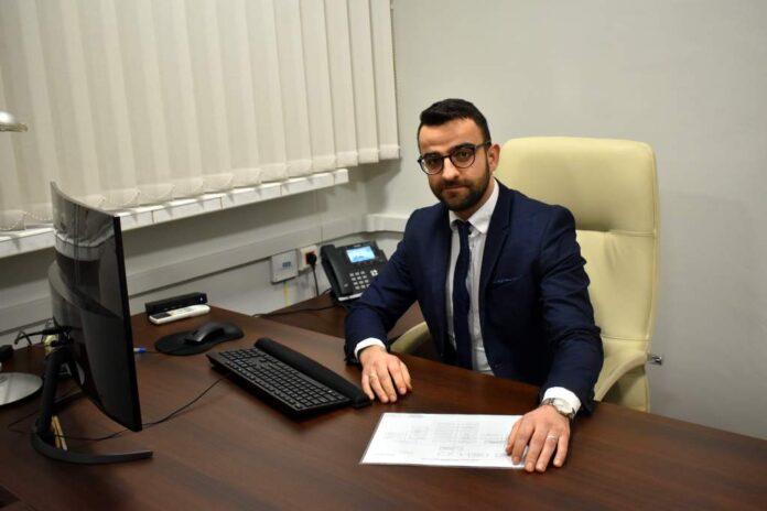"""""""Praca dla Sanoka to wyzwanie i zaszczyt"""" – mówi dr Krzysztof Jarosz, prezes SPGK"""