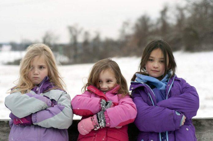 Dzieci mogą wychodzić z domu bez opieki. Od dziś zmienione przepisy