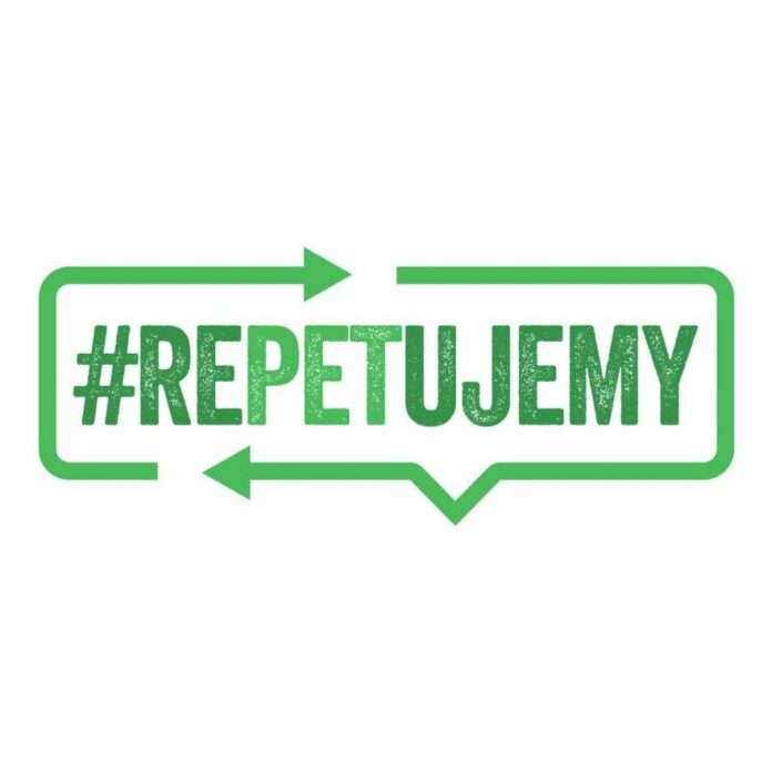 Rusza ogólnopolska kampania edukacyjna #rePETujemy
