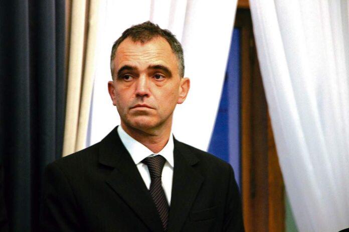 Andrzej Romaniak, przewodniczący Rady Miasta o powiększeniu Sanoka