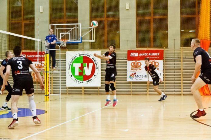 Zwycięstwo TSV w Pruchniku