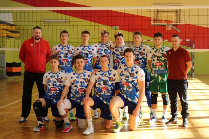 Juniorzy TSV zagrają w Bełchatowie