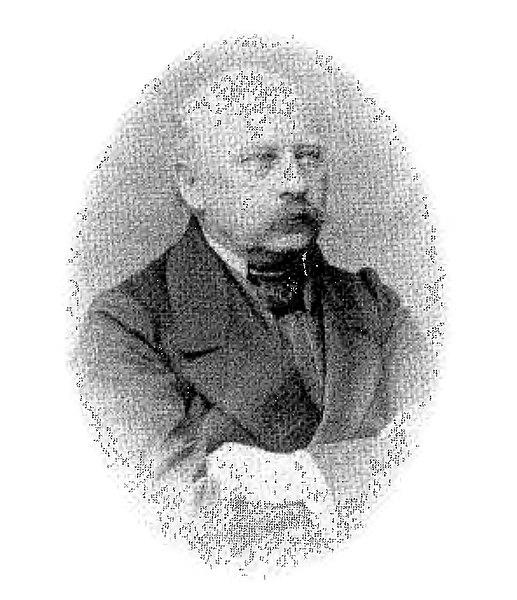 Kartka z kalendarza: 9 kwietnia zmarł January Pożniak