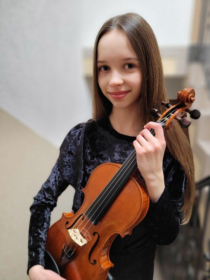 I nagroda dla Emilii Linki w konkursie