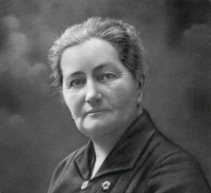 Kartka z kalendarza 13 kwietnia zmarła Matylda Wasylewicz