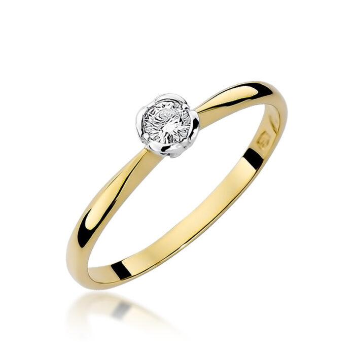 Idealny pierścionek zaręczynowy - jak wybrać? Gdzie najlepiej kupić?