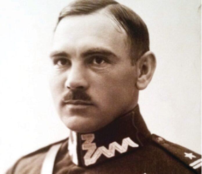 Franciszek Pokorny