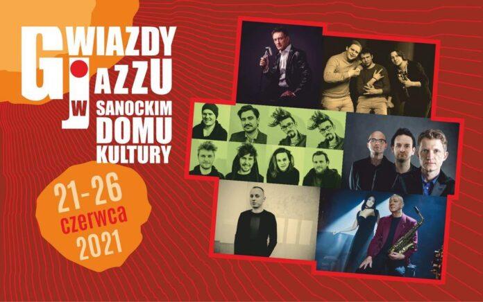 Gwiazdy Jazzu SDK