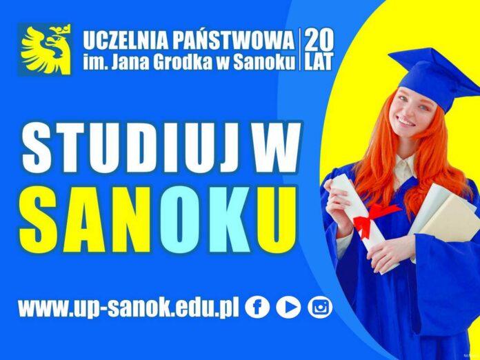3,2,1…START! Ruszyła rekrutacja w Uczelni Państwowej w Sanoku
