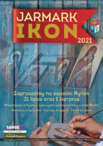 Jarmark Ikon 2021