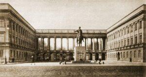 siedziba Biura Szyfrów