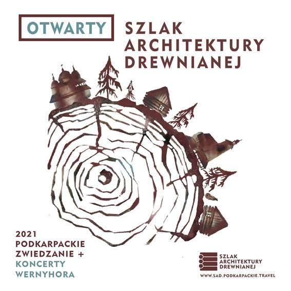 OTWARTY SZLAK ARCHITEKTURY DREWNIANEJ