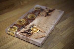 Bieswood - z miłości do drewna